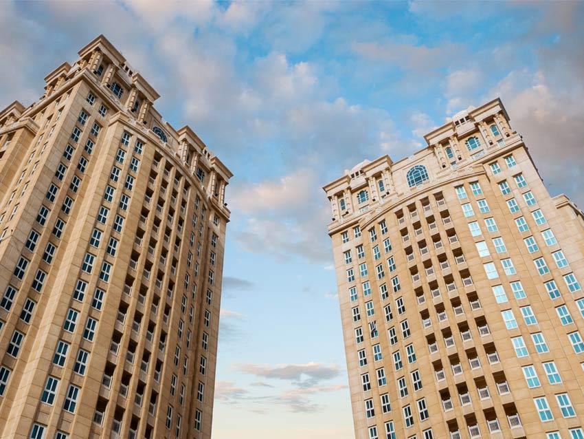 Al Mirqab Real Estate